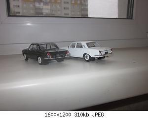 Нажмите на изображение для увеличения Название: ГАЗ-24 5.JPG Просмотров: 5 Размер:310.0 Кб ID:883426