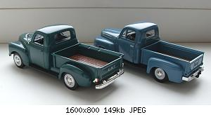 GMC Pick Up 1950 (Yat Ming)   20091017-9.jpg