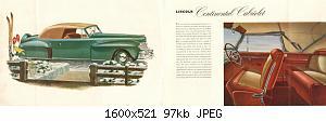 Нажмите на изображение для увеличения Название: 1946 Lincoln and Continental-14-15.jpg Просмотров: 2 Размер:96.7 Кб ID:1014265