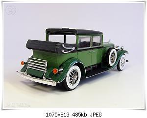 Нажмите на изображение для увеличения Название: Cadillac V16 MadameX Landaulet (2) JM.JPG Просмотров: 3 Размер:485.4 Кб ID:1139583