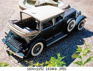 Нажмите на изображение для увеличения Название: Cadillac V16 452 Madame X Imperial Landaulet 1.jpg Просмотров: 3 Размер:1.40 Мб ID:1139585