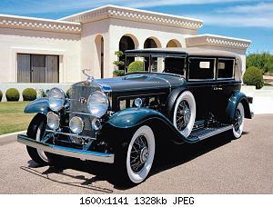 Нажмите на изображение для увеличения Название: Cadillac V16 452 Madame X Imperial Landaulet 2.jpg Просмотров: 5 Размер:1.30 Мб ID:1139586