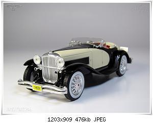Нажмите на изображение для увеличения Название: Duesenberg SSJ (1) IA.JPG Просмотров: 7 Размер:475.5 Кб ID:1144874