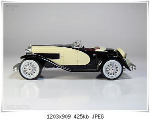 Нажмите на изображение для увеличения Название: Duesenberg SSJ (3) IA.JPG Просмотров: 2 Размер:425.3 Кб ID:1144876