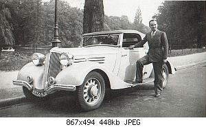 Нажмите на изображение для увеличения Название: Renault_Vivasport_Type YZ 4 1934_1.jpg Просмотров: 2 Размер:448.2 Кб ID:1162395
