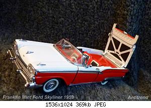 Franklin Mint Ford Skyliner 1959 7.jpg