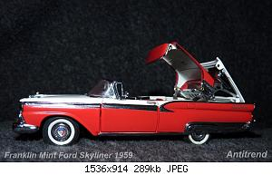 Franklin Mint Ford Skyliner 1959 8.jpg