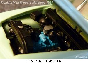 Franklin Mint Mercury Monterey 1951 5.jpg