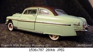 Franklin Mint Mercury Monterey 1951 8.jpg