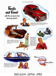 Нажмите на изображение для увеличения Название: 1947 Ford  Ad-01.jpg Просмотров: 0 Размер:186.7 Кб ID:1023322