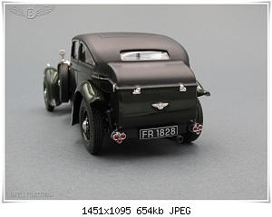 Нажмите на изображение для увеличения Название: Bentley BlueTrain (6) Ixo.JPG Просмотров: 7 Размер:654.0 Кб ID:1164492