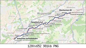 Нажмите на изображение для увеличения Название: Wuppertaler_Schwebebahn_Karte.png Просмотров: 3 Размер:980.6 Кб ID:1204421