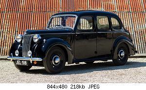 Нажмите на изображение для увеличения Название: 1949-Lanchester-LD10-17.jpg Просмотров: 2 Размер:218.5 Кб ID:1183453