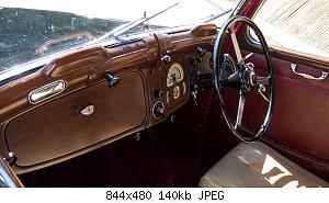Нажмите на изображение для увеличения Название: 1949-Lanchester-LD10-4.jpg Просмотров: 3 Размер:139.9 Кб ID:1183455