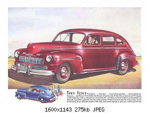 Нажмите на изображение для увеличения Название: 1946 Mercury-09.jpg Просмотров: 3 Размер:275.3 Кб ID:1010348
