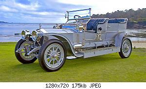 Нажмите на изображение для увеличения Название: 1906-Rolls-Royce-40-50-Silver-Ghost-1.jpg Просмотров: 2 Размер:175.2 Кб ID:1192126