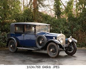 Нажмите на изображение для увеличения Название: autowp.ru_rolls-royce_twenty_limousine_1.jpg Просмотров: 1 Размер:646.0 Кб ID:1192394