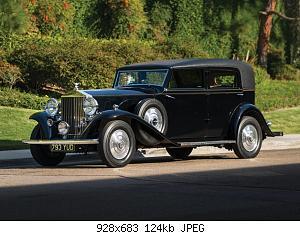 Нажмите на изображение для увеличения Название: rolls-royce_phantom_iii_limousine_by_inskip.jpg Просмотров: 0 Размер:123.6 Кб ID:1194890
