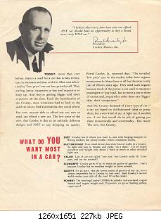 Нажмите на изображение для увеличения Название: 1948 Crosley (5)_f.jpg Просмотров: 1 Размер:227.2 Кб ID:1043227