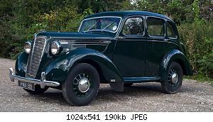 Нажмите на изображение для увеличения Название: 1946 Morris 10 фото 2.jpg Просмотров: 2 Размер:190.3 Кб ID:1140171