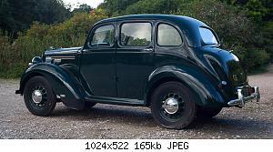 Нажмите на изображение для увеличения Название: 1946 Morris 10.jpg Просмотров: 1 Размер:165.4 Кб ID:1140172