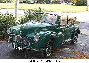 Нажмите на изображение для увеличения Название: 4-An-Original-Design-1950_Morris_Minor_Tourer_.jpg Просмотров: 1 Размер:87.2 Кб ID:1140794
