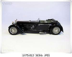 Нажмите на изображение для увеличения Название: Daimler Double-Six (3) Ixo.JPG Просмотров: 0 Размер:362.9 Кб ID:1141315