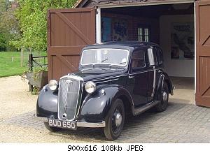 Нажмите на изображение для увеличения Название: 1946-Wolseley-8.1.jpg Просмотров: 1 Размер:108.2 Кб ID:1141415