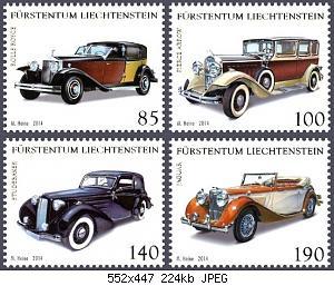 Нажмите на изображение для увеличения Название: марки Лихтенштейн.jpg Просмотров: 4 Размер:223.6 Кб ID:1150475