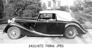 Нажмите на изображение для увеличения Название: Jaguar Mark IV (3).jpg Просмотров: 1 Размер:749.2 Кб ID:1150489