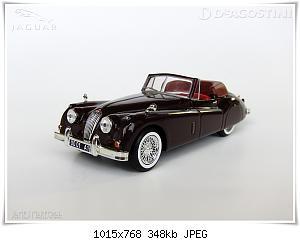 Нажмите на изображение для увеличения Название: Jaguar ХК140 (1) DA.jpg Просмотров: 5 Размер:347.7 Кб ID:1150586