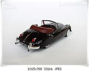 Нажмите на изображение для увеличения Название: Jaguar ХК140 (2) DA.jpg Просмотров: 3 Размер:331.4 Кб ID:1150587