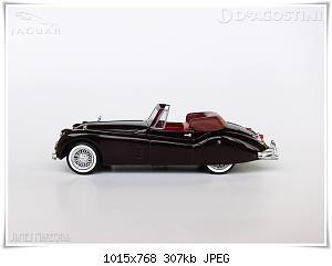Нажмите на изображение для увеличения Название: Jaguar ХК140 (3) DA.jpg Просмотров: 4 Размер:307.0 Кб ID:1150588