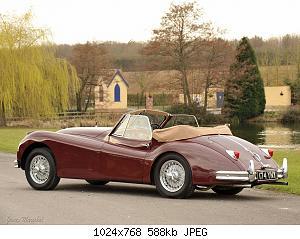 Нажмите на изображение для увеличения Название: Jaguar XK140 Drophead Coupe (2).jpg Просмотров: 2 Размер:588.3 Кб ID:1150591