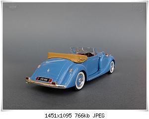 Нажмите на изображение для увеличения Название: Lagonda LG6 (2) Ixo.JPG Просмотров: 1 Размер:765.8 Кб ID:1151601