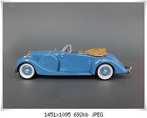 Нажмите на изображение для увеличения Название: Lagonda LG6 (3) Ixo.JPG Просмотров: 2 Размер:692.4 Кб ID:1151602