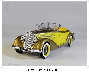 Нажмите на изображение для увеличения Название: Lancia Astura Pininfarina (1) Ixo.JPG Просмотров: 2 Размер:508.1 Кб ID:1151721
