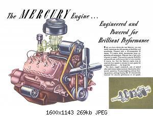 Нажмите на изображение для увеличения Название: 1946 Mercury-16.jpg Просмотров: 1 Размер:269.2 Кб ID:1010355