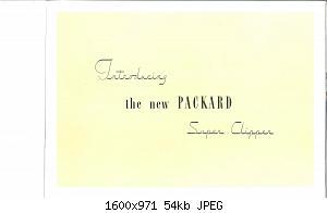 Нажмите на изображение для увеличения Название: 1946 Packard Super Clipper-03.jpg Просмотров: 1 Размер:54.4 Кб ID:1012841