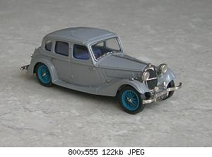 1936 Riley Adelphi saloon, Brooklin, LDM91 (1).JPG