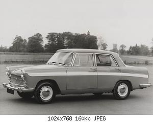 1961-69 Austin A60 Cambridge 20140827-1.jpg