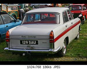 1961-69 Austin A60 Cambridge 20140827-3.jpg