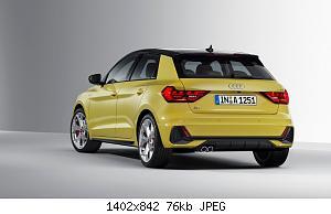 Нажмите на изображение для увеличения Название: Audi-A1-Sportback-2018-4.jpg Просмотров: 0 Размер:75.9 Кб ID:1169951