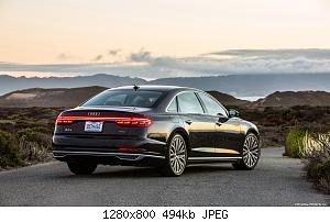 Нажмите на изображение для увеличения Название: Audi-A8-L-30-TFSI-quattro-2018-1280x800-011.jpg Просмотров: 0 Размер:494.4 Кб ID:1179647
