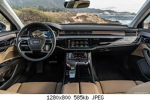 Нажмите на изображение для увеличения Название: Audi-A8-L-30-TFSI-quattro-2018-1280x800-021.jpg Просмотров: 0 Размер:584.6 Кб ID:1179651