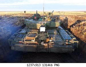 Нажмите на изображение для увеличения Название: Т-72Б3 с КАЗ Т09-А6.png Просмотров: 4 Размер:1.28 Мб ID:1180242