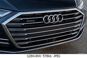Нажмите на изображение для увеличения Название: Audi-A8-L-30-TFSI-quattro-2018-1280x800-017.jpg Просмотров: 0 Размер:578.4 Кб ID:1179649