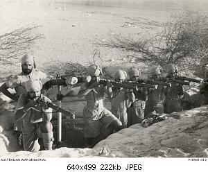 Нажмите на изображение для увеличения Название: Indian_soldiers_at_a_shore_posts_in_Berbera_-_August_1940.jpg Просмотров: 1 Размер:222.3 Кб ID:1219158