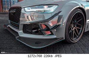 Нажмите на изображение для увеличения Название: Audi-RS6-Avant-9.jpg Просмотров: 0 Размер:226.2 Кб ID:1219214