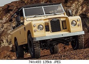 Нажмите на изображение для увеличения Название: Land-Rover-Series-III-LWB-by-Cool-Vintage-29.jpg Просмотров: 2 Размер:135.3 Кб ID:1153077